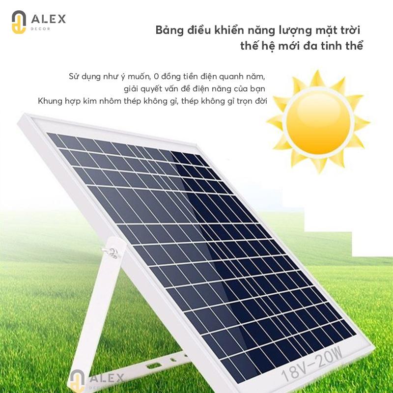 quạt năng lượng mặt trời Jindian