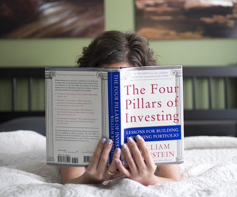 sách đầu tư 6