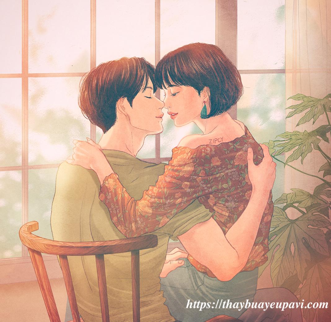 cách giữ người yêu luôn yêu mình