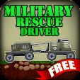 Military Rescue Driver Free