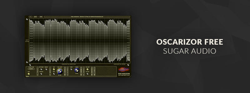 Oscarizor Free by Sugar Audio (Windows, Mac OS)