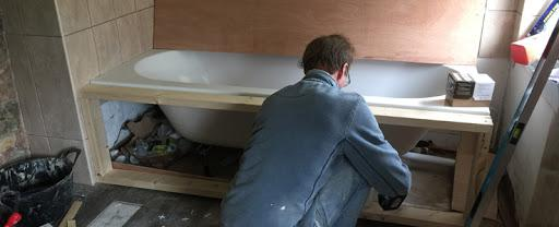 Bathroom Fitting & Installation - Burnham Maintenance and Handyman