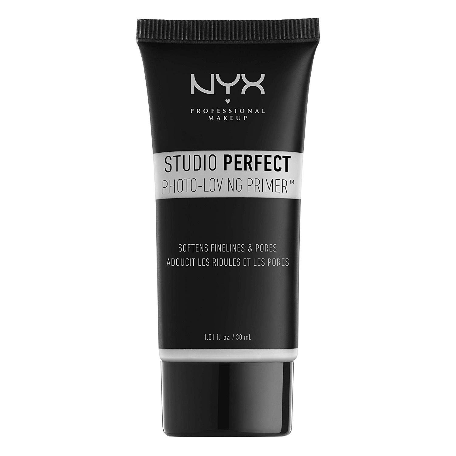 Nyx Clear 30 ML Professional Makeup Studio Perfect Primer