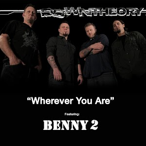 Down Theory - Wherever You Are [Single] (2012)
