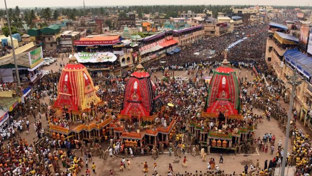 Puri Best PLACES TO EXPLORE IN INDIA This Winter