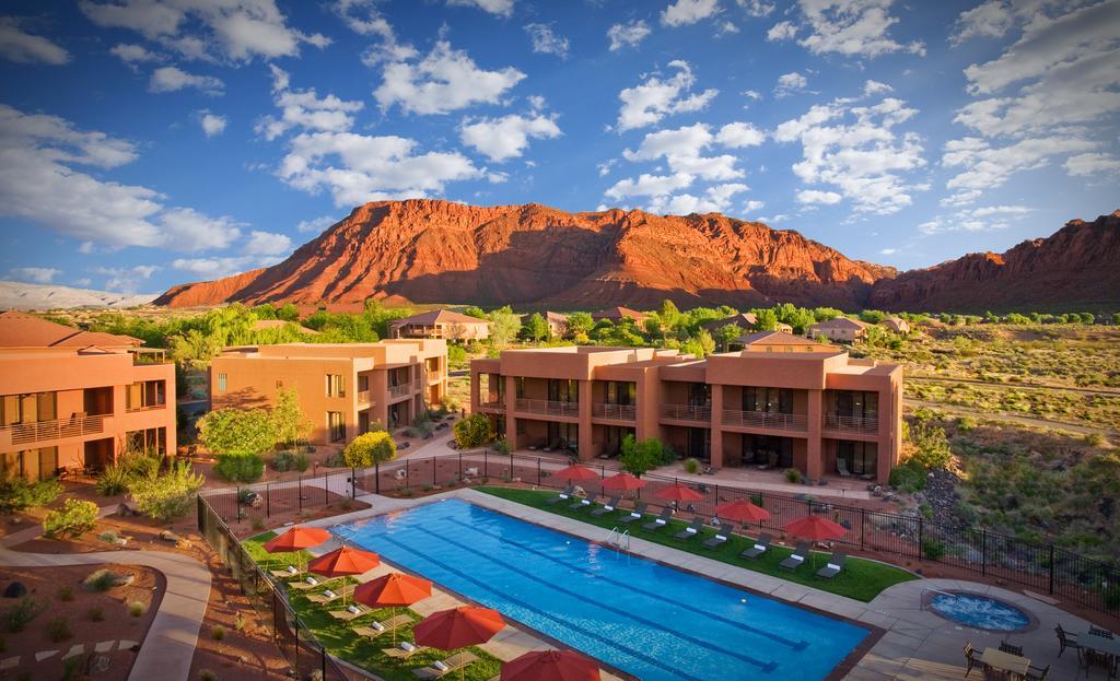 Red Mountain Resort, camping
