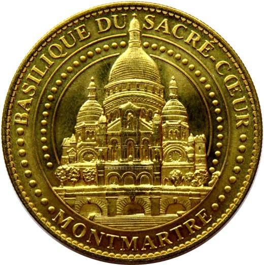 Картинки по запросу sacre coeur basilica coins