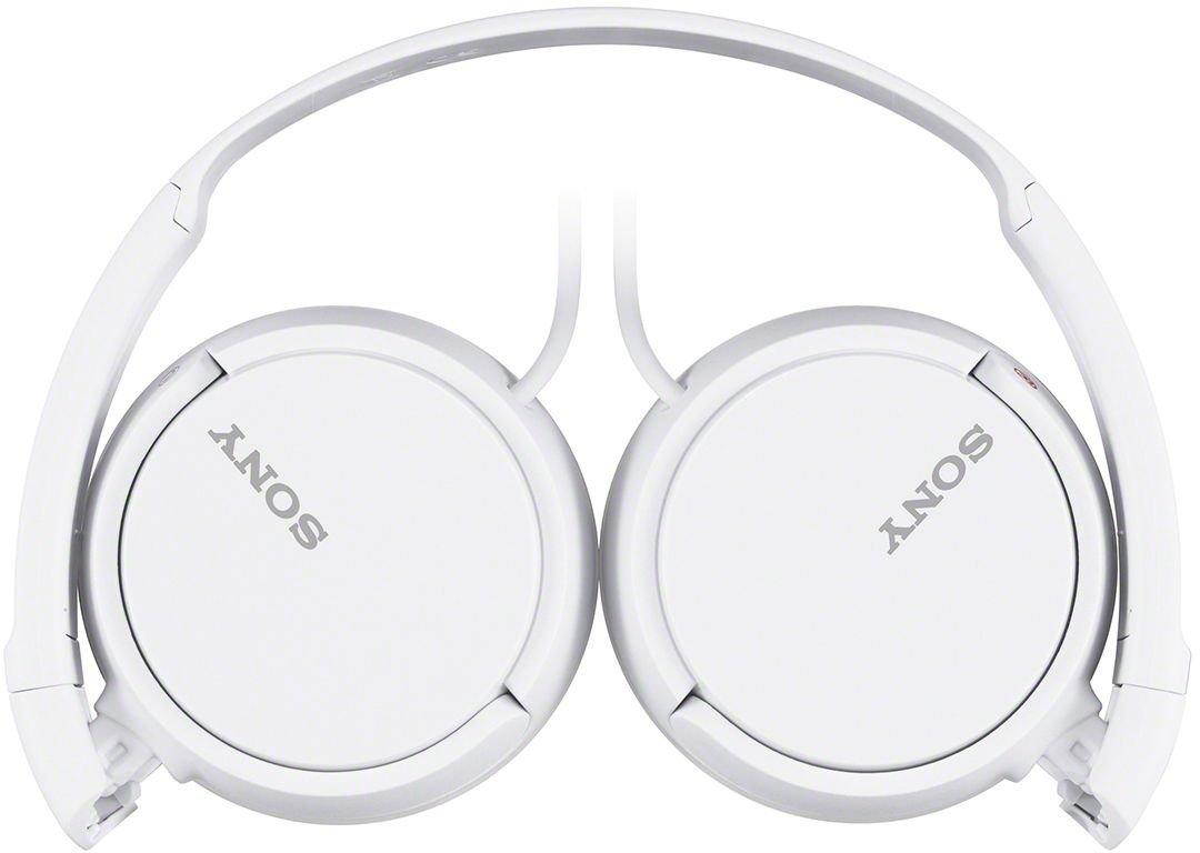 Sony MDR-ZX110A without mic Headphone