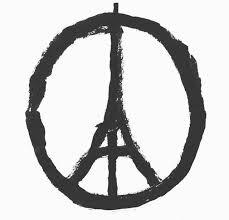 Resultado de imagen de pray for paris