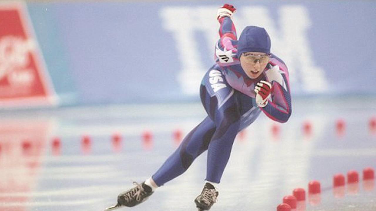 Cựu vận động viên Olympic trượt băng tốc độ - trở thành Nữ tu Dòng Phanxico tiết lộ bí mật cho sự bình an trong tâm hồn trong câu chuyện theo đuổi ơn gọi