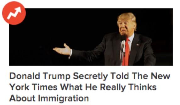 bad example of clickbait headline