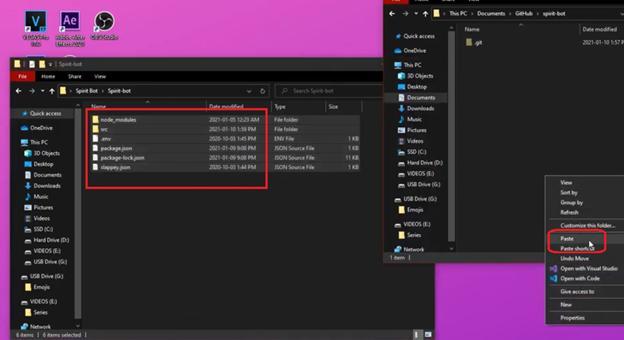 Open Desktop