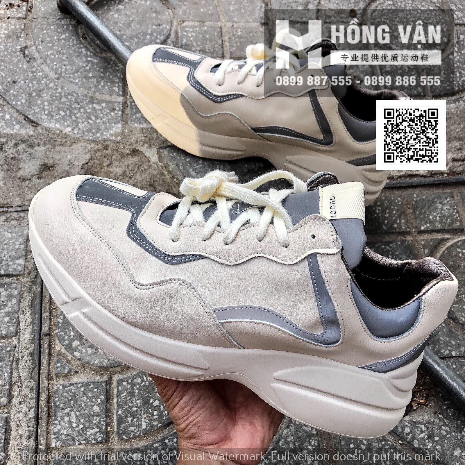 Hồng Vận - Nhà buôn sỉ giày thể thao và kèm theo những phụ kiện thể th - 4