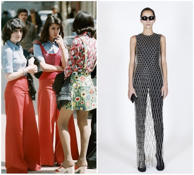 Fashion trends from the 70s 28
