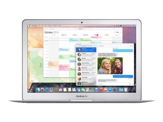 Apple MacBook Air MJVE2LL/A 13.3-Inch Best Laptops under 90000