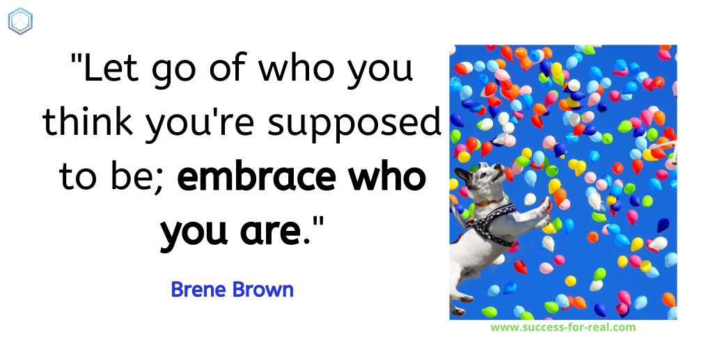 365 Success Quotes For Motivation - Picture Quote By Brene Brown