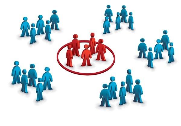 sơ đồ tổ chức doanh nghiệp