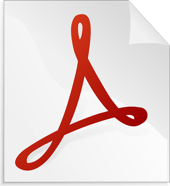 The Adobe Acrobat Logo