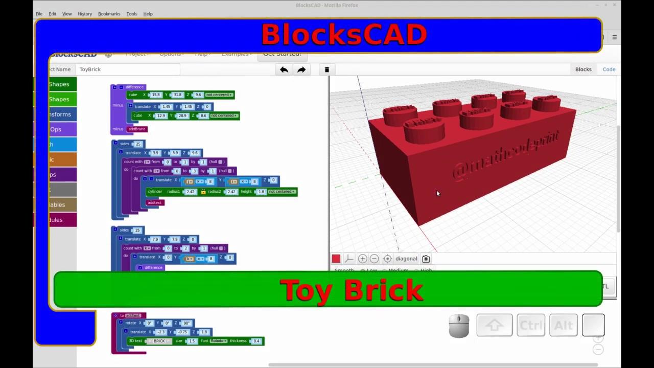 best online 3D modeling software