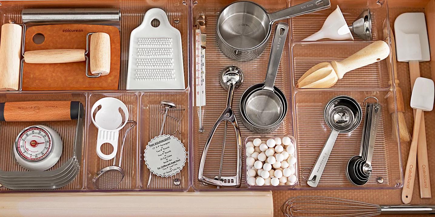 furnishing or decorating kitchen