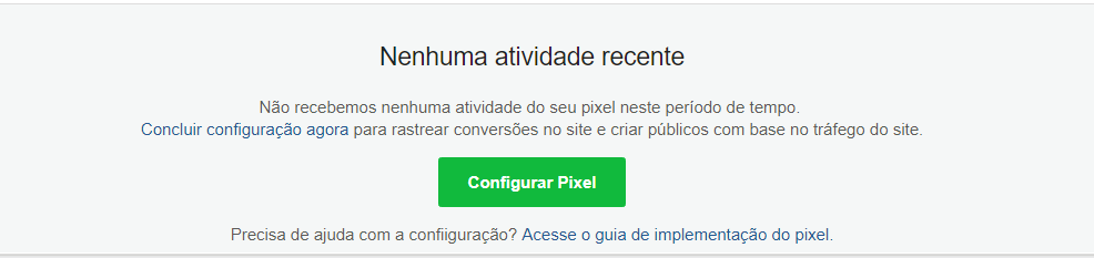 Aprenda a usar o pixel do facebook