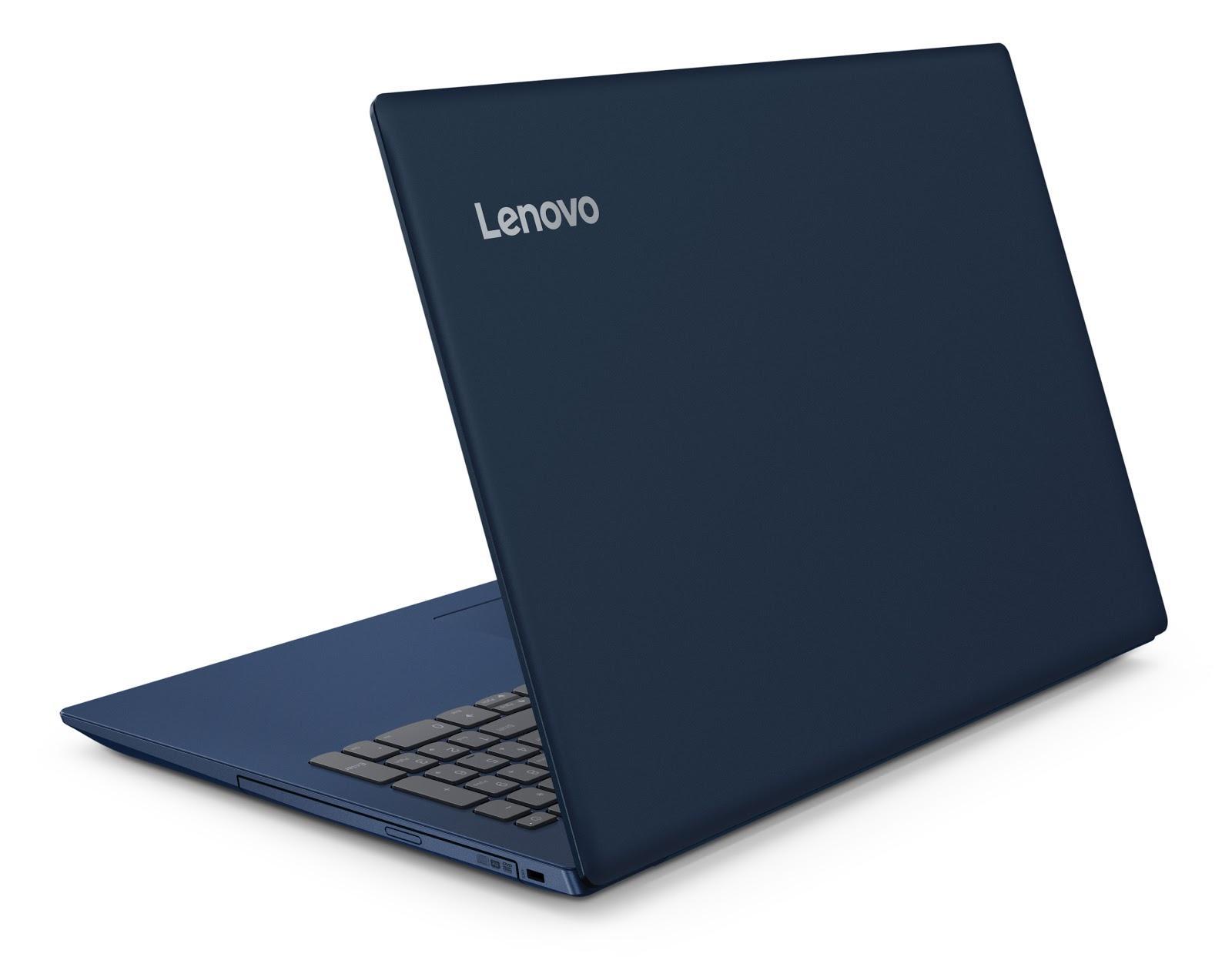 Фото 5. Ноутбук Lenovo ideapad 330-15 Midnight Blue (81DE01WBRA)