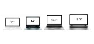 Best Laptop Sizes: For Which Lifestyle Does Each One Fit? – Gizbuyer Guide