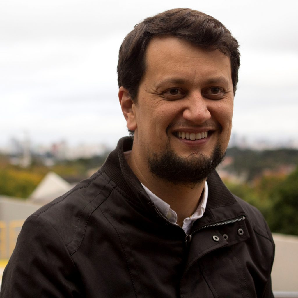 José Ricardo Vargas de Faria é coordenador do Centro de Estudos em Planejamento e Políticas Urbanas da Universidade Federal do Paraná (CEPPUR/UFPR). (Fonte: Divulgação)