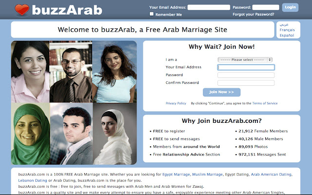 Best free dating sites in arab