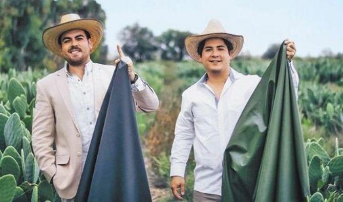Cactus Faux Leather – Eine wundersame Erfindung aus Mexiko 1