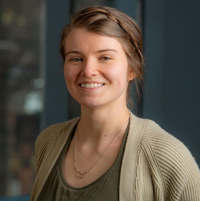 A photo of Corinne Hutfilz