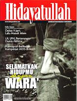 ebook Hidayatullah Edisi November 2014