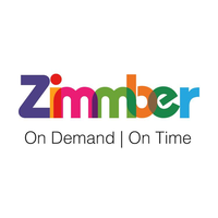 Zimmber- A home services app company