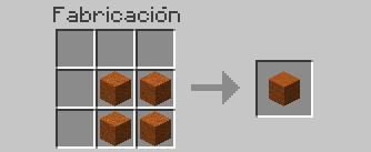 crafteo sandstone roja