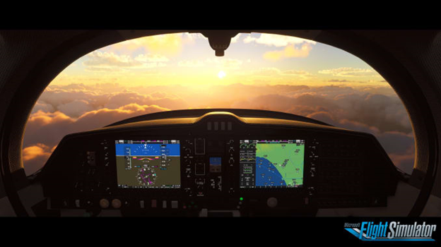Most anticipated games 2020 - Microsoft Flight Simulator