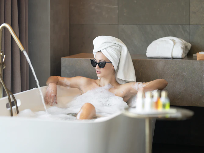 Tips For The Perfect Pampering Session