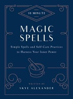 10-Minute Magic Spells