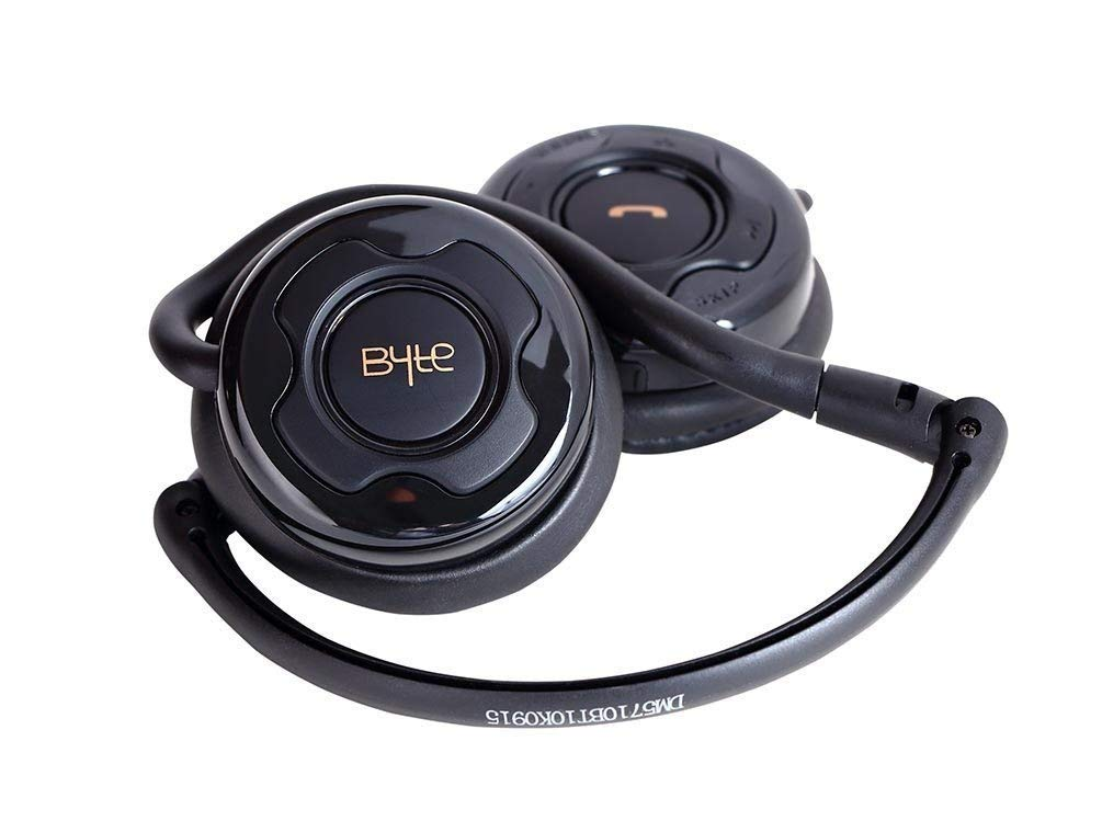 Dell Byte Corseca Bluetooth Headphones
