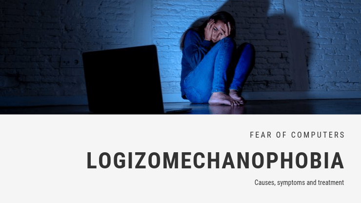 What is Logizomechanophobia? (An Overview)