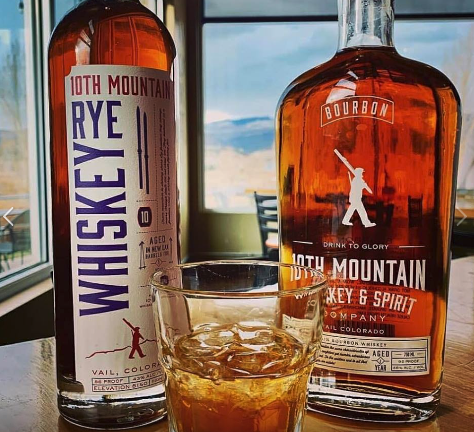 10th Mountain Whiskey & Spirit Company