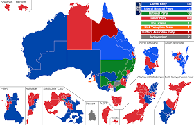 Image result for Where is Damian Lights Electorate