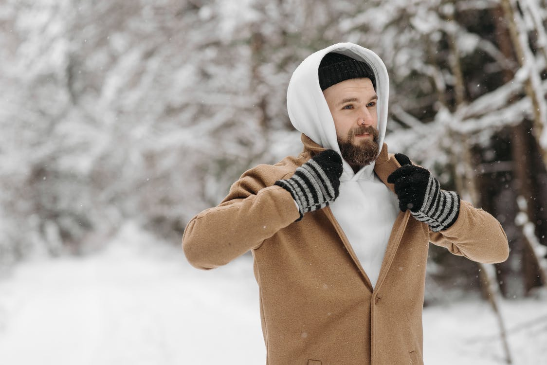 Your Guide To Buying The Ultimate Winter Coat