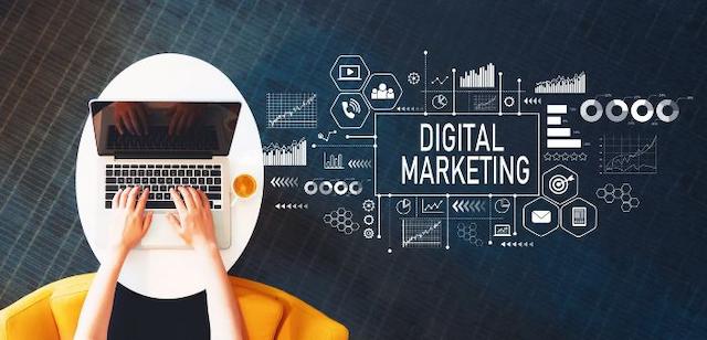 Quy trình triển khai dịch vụ tại On Digitals rất chuyên nghiệp
