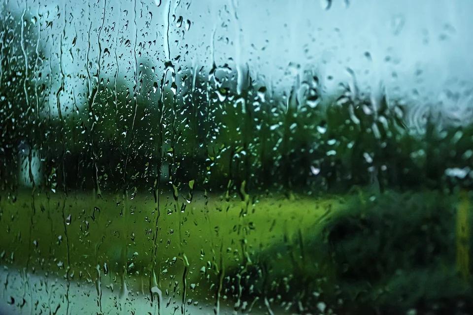 Stop Condensation Buildup