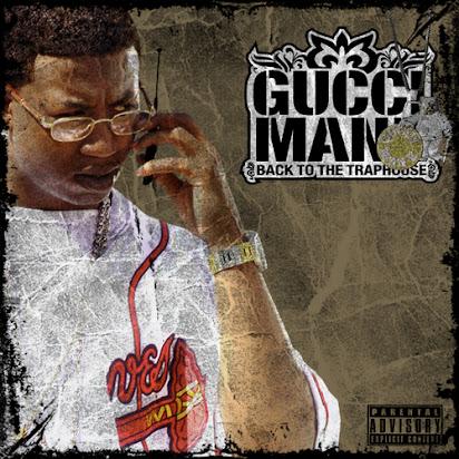gucci mane trap back full mixtape