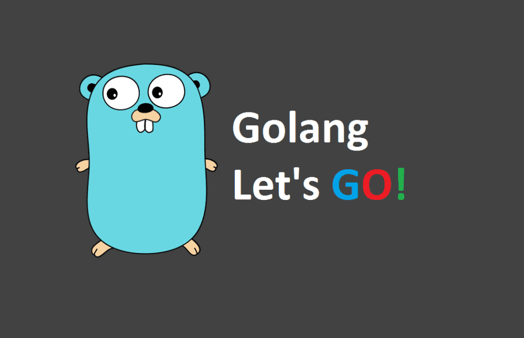 Why to Choose Golang for software Stack
