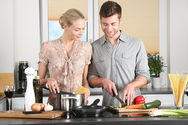Cooking in your new kitchen will be infinitely easier with these tools and appliances.
