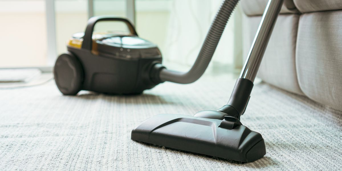 Vacuum cleaners have advanced over the years to include all sorts of features that enhance their effectiveness and usefulness Source: prevention.com