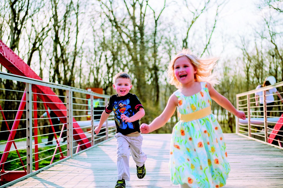 11 Simple Ways To Ensure Your Kids Are Getting Enough Exercise In Their Life