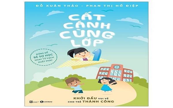 Tin giáo dục hôm nay 23.9: Khám phá bộ sách mới xuất bản giúp trẻ tự tin bước vào lớp 1 2